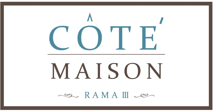 Cote maison rama 3 city resort group for Coter maison