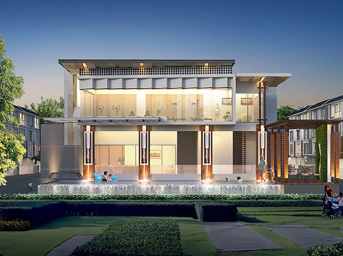 Cote Maison Rama 3 City Resort Group