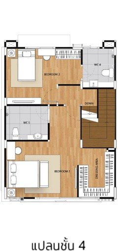 Cote-Maison-FloorPlan-TYPE-C-04